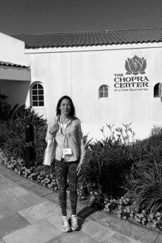 Jane Hernandez mamá emprendedora centro chopra